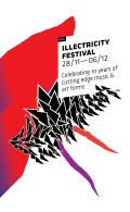 Illectricity Festival 2014 - glavni vizual