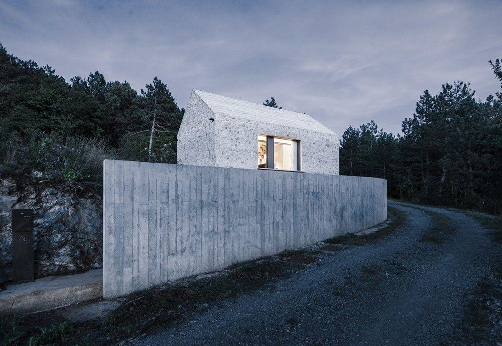 dekleva gregoric compact house-25