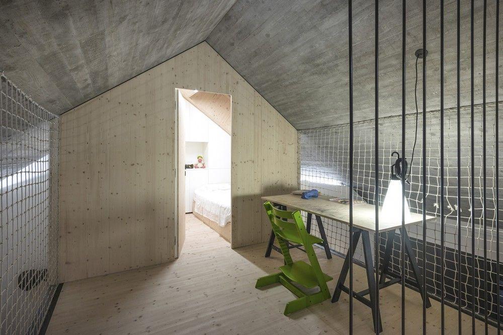 dekleva gregoric compact house-26