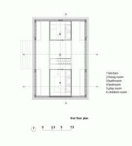 dekleva gregoric compact house-3