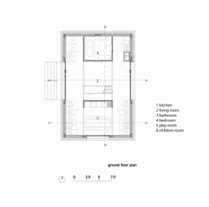 dekleva gregoric compact house-4