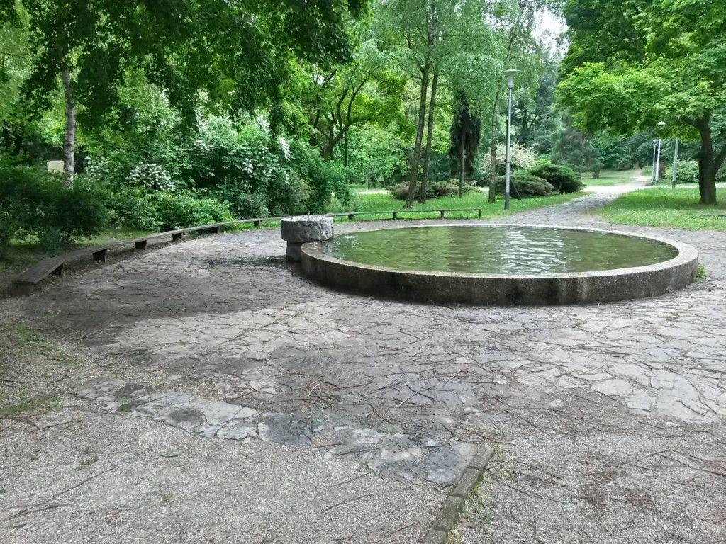 6. voda u gradu, tamara brixy