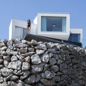 Arhitektonski biro Turato - Gumno House 6