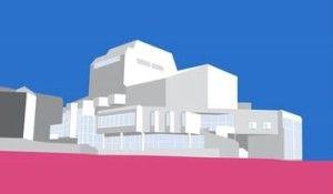Studio arp – arhitektonki prikaz