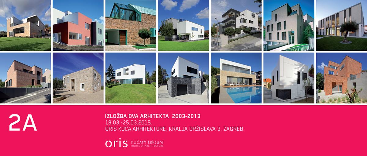 Dvadeset Godina Dva Arhitekta Vizkultura Hr