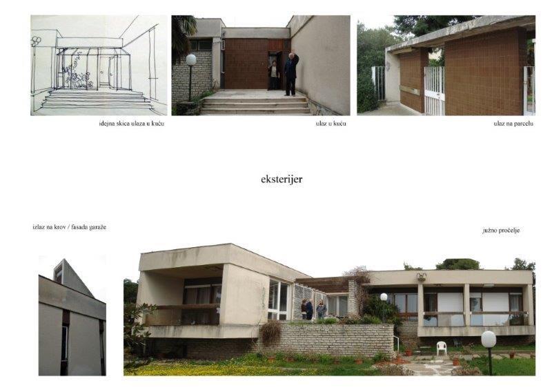 Je Li Nam Arhitektura Moderne Nevazna Vizkultura Hr