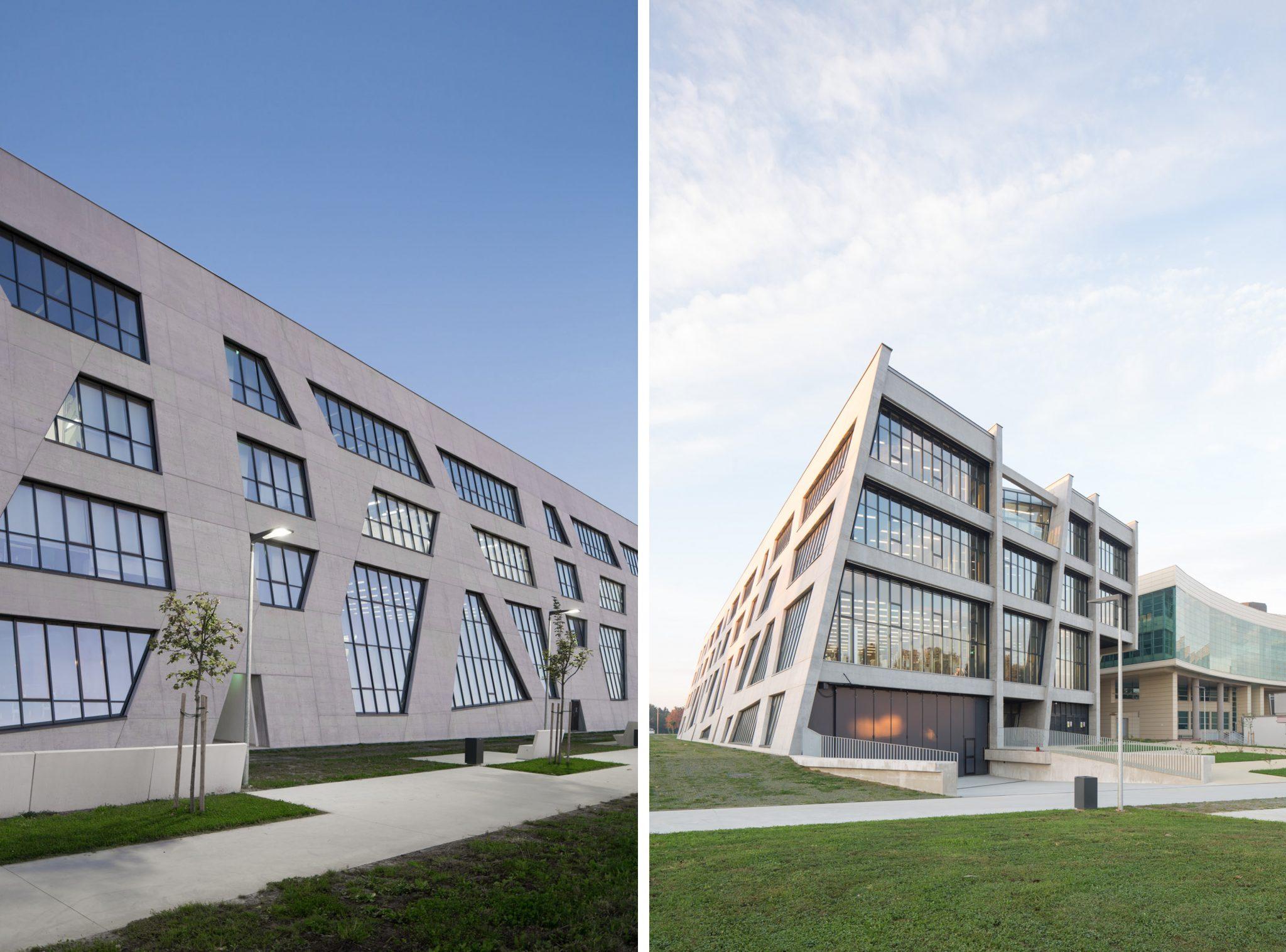 Projektiranje Peracic I Silje Građevinski Fakultet U Osijeku