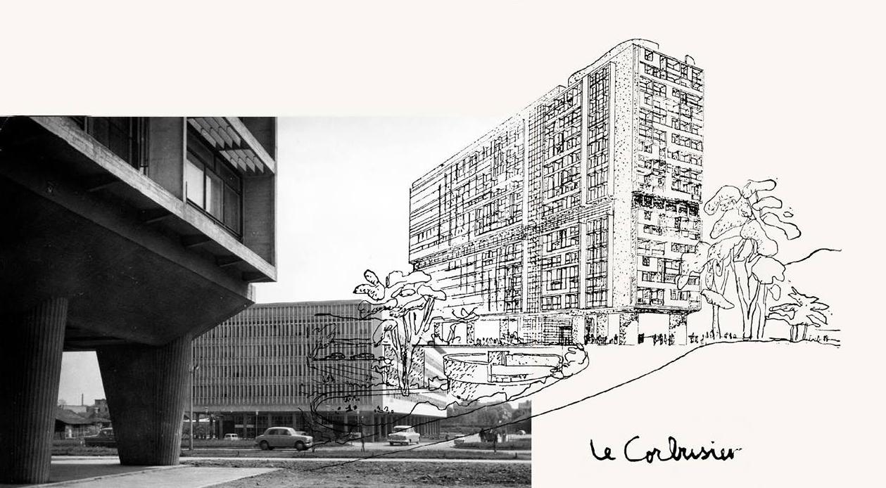 Arhitektura Kao Kreativna Disciplina Vizkultura Hr