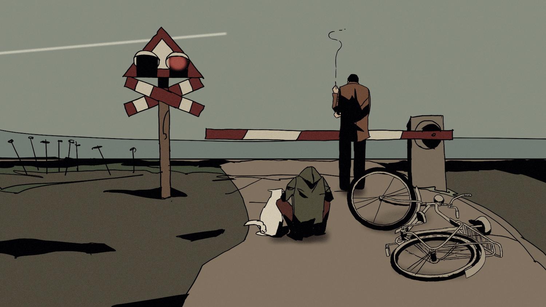 Tragovi nestajanja – u iščekivanju četvrtog čina