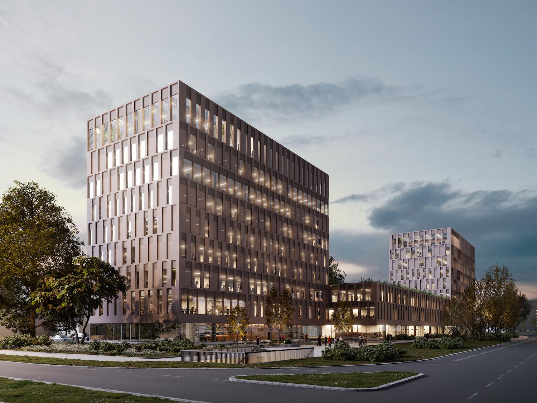 Nova Novozagrebacka Zgrada Vizkultura Hr