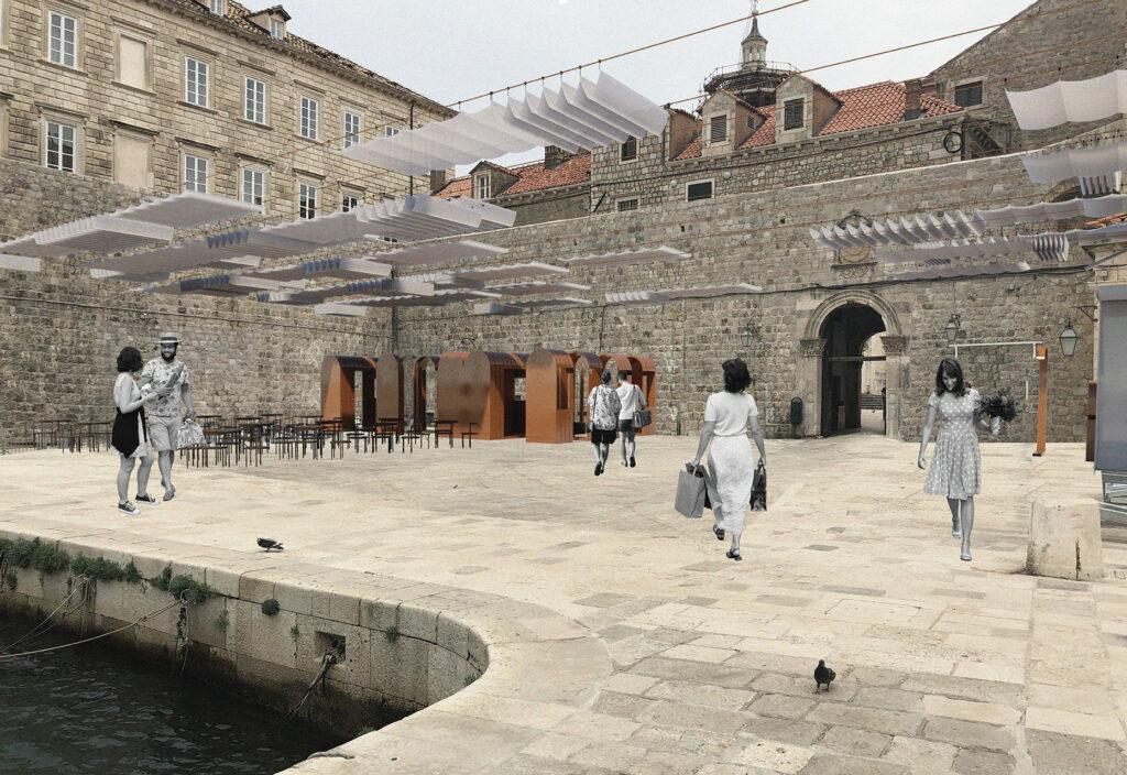 Javni prostor usklađen s potrebama